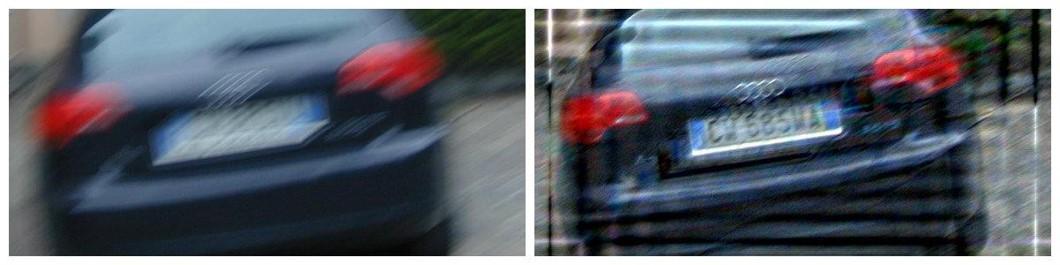 Phần mềm khôi phục làm rõ hình ảnh, video Amped Five